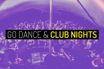 Liverpool clubbing guide: February - March 2018