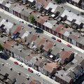 Liverpool City Region, housing