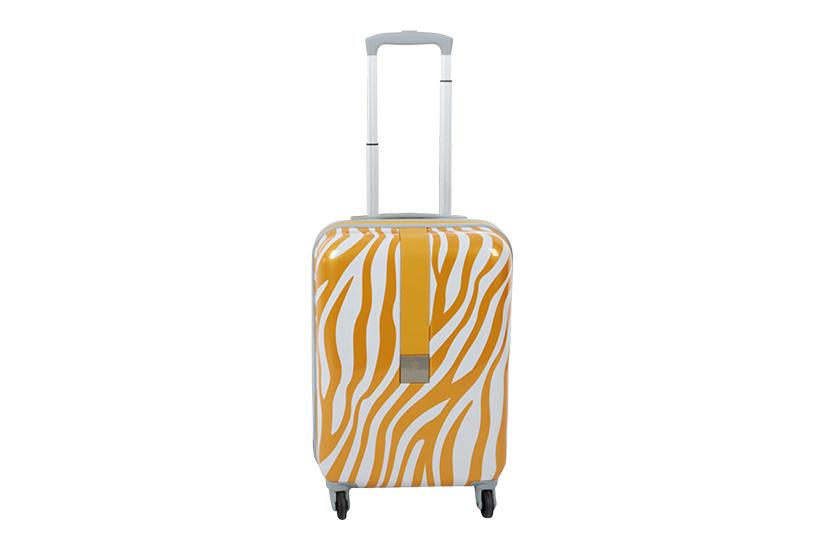 Stylish and sturdy luggage