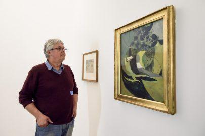 Tate Liverpool, Ken's Show, Ken Simons