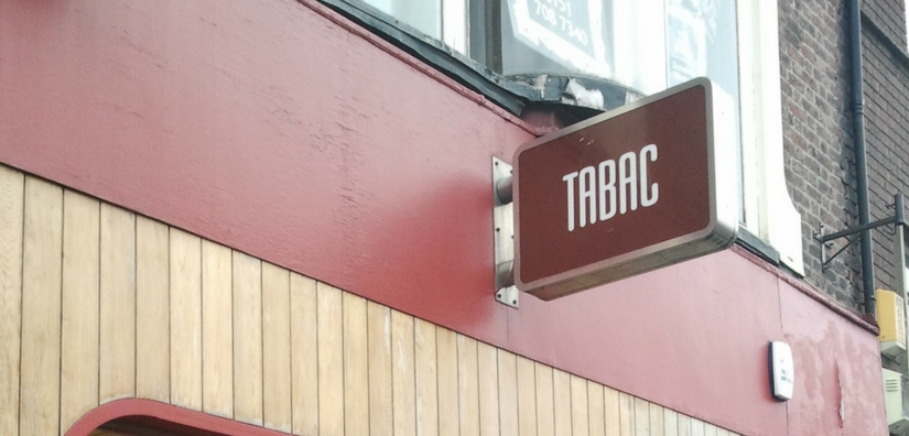 Tabac, Bold Street