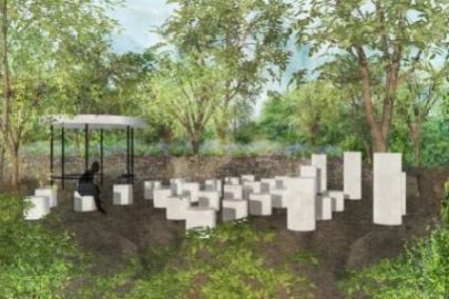 Mandela memorial