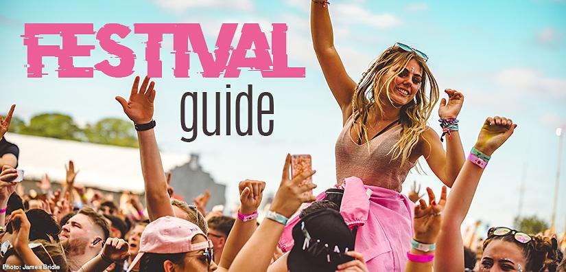 weekend getaways, Festival Season 2018: Weekend getaways