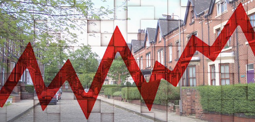 Image result for housing market slows
