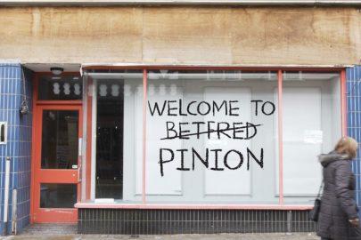 restaurant crowdfunding, Pinion, Gary Usher