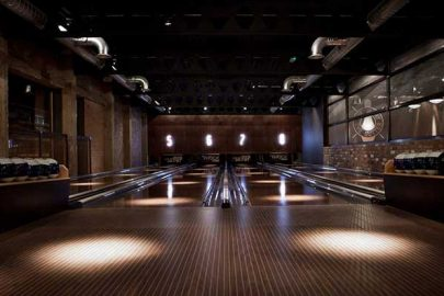 boutique bowling