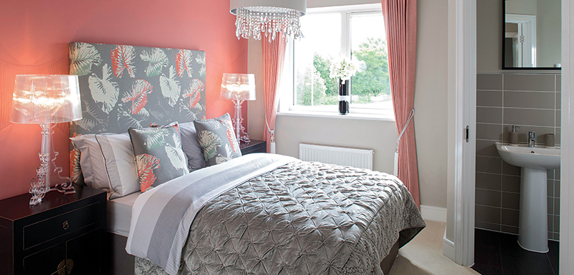 Market highlights: Wake up feeling refreshed for the day ahead in these relaxing bedrooms
