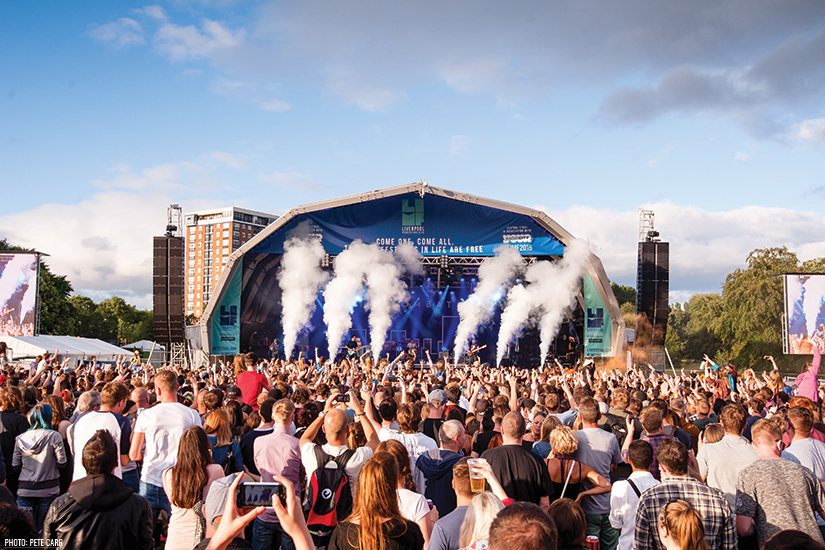 Summer staycation: 10 ways to have the ultimate Liverpool staycation