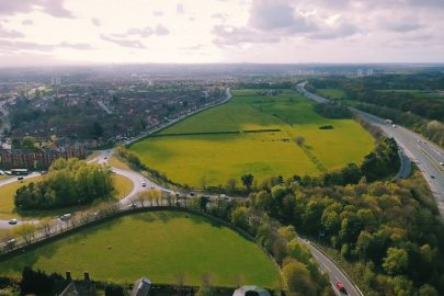 Earlsfield Park