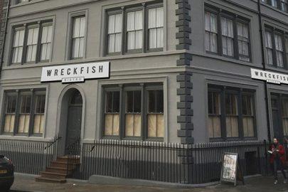 Wreckfish