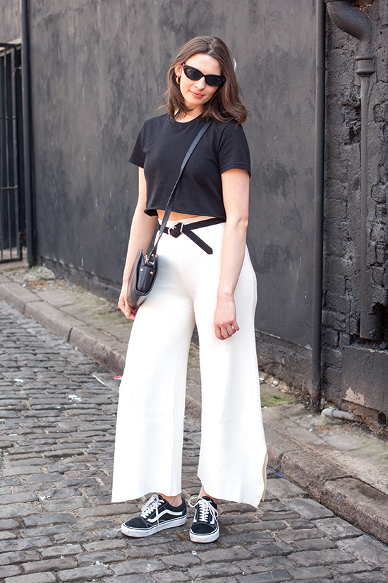 Style Cousel - Liverpool fashion trends - Eleanor