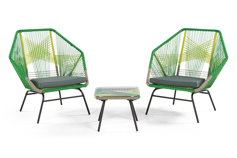 String out summer: Interiors for your home