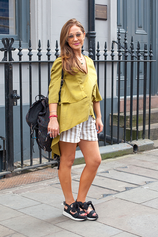 Style Cousel - Liverpool fashion trends - Beccy