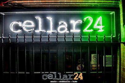 Cellar 24, foodbanks