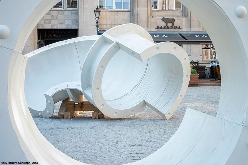 Liverpool outdoor arts & entertainment - Cenotaph