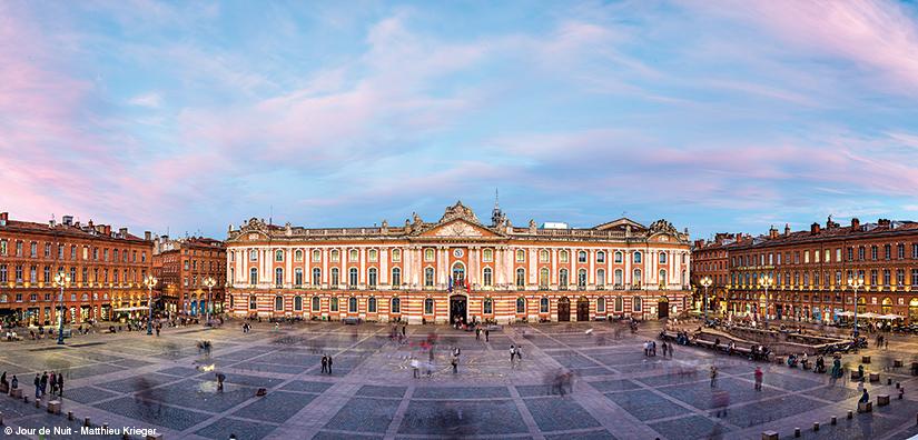 Destination Guide: Toulouse, France