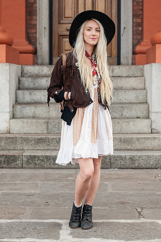 Style Counsel: Liverpool's standout looks and latest trends