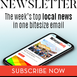 Subscribe to the Your Move daily newsletter