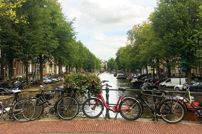 Destination Guide: Amsterdam, Netherlands