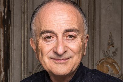 The Interview: Actor, writer and presenter Sir Tony Robinson talks to YM Liverpool