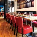 Restaurant Review: Graham's Kitchen, Hemonystraat 38, De Pijp, Amsterdam