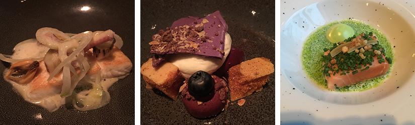 Restaurant Review on tour: Graham's Kitchen, Amsterdam