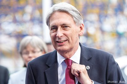 Budget, Chancellor, Philip Hammond