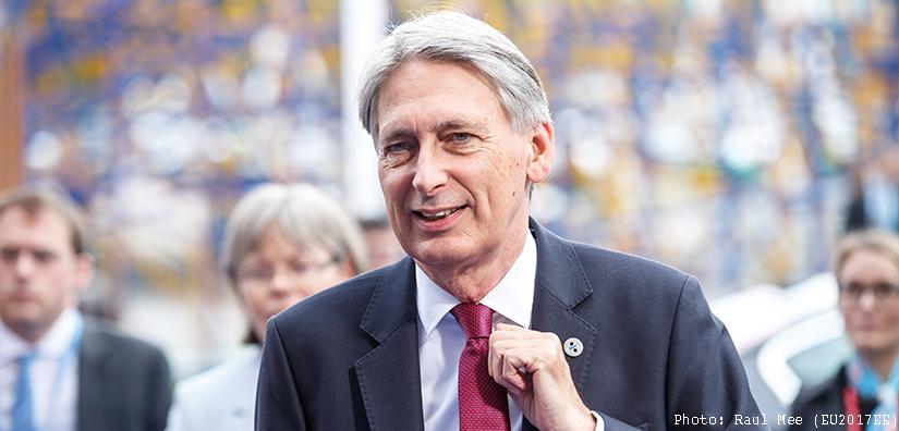 Budget, Chancellor, Philip Hammond