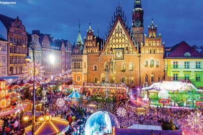 Christmas 2018: 4 alternative Christmas markets