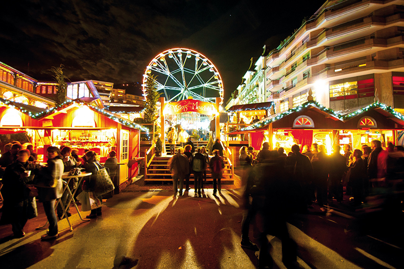 Christmas 2018: 4 alternative Christmas markets