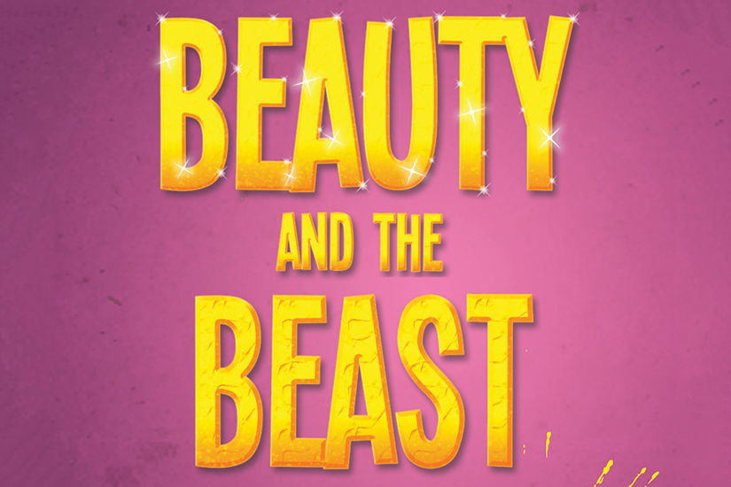Pantomime in Liverpool - Beauty and the Beast