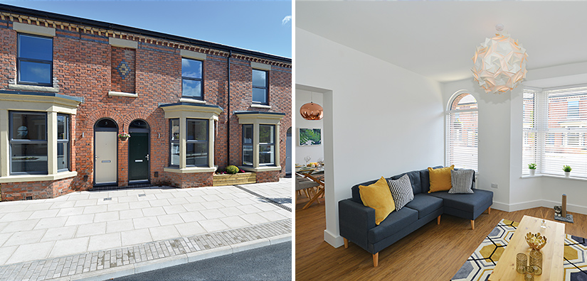 The North West Property Awards 2018: Award winning homes