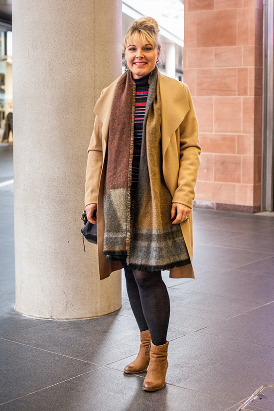 Liverpool street fashion - Autumn/Winter