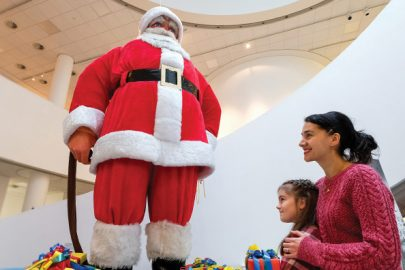 Christmas Countdown: Festive family fun in Liverpool
