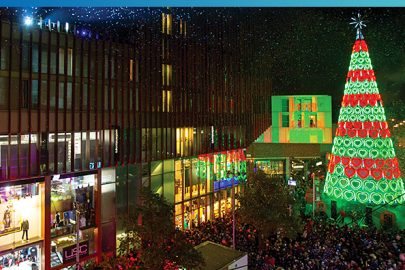 Ready for the Weekend - Christmas Liverpool ONE