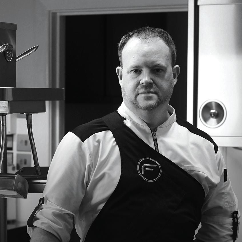 Most read interviews of 2018 - Marc Wilkinson, Fraiche chef
