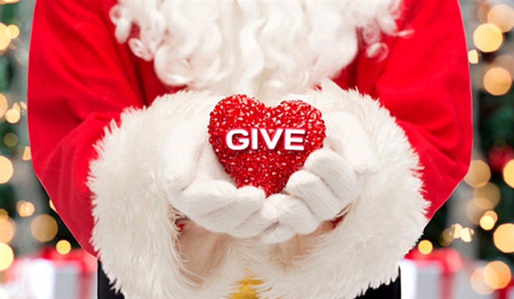 Get ready for Christmas in Liverpool - Charity at Christmas