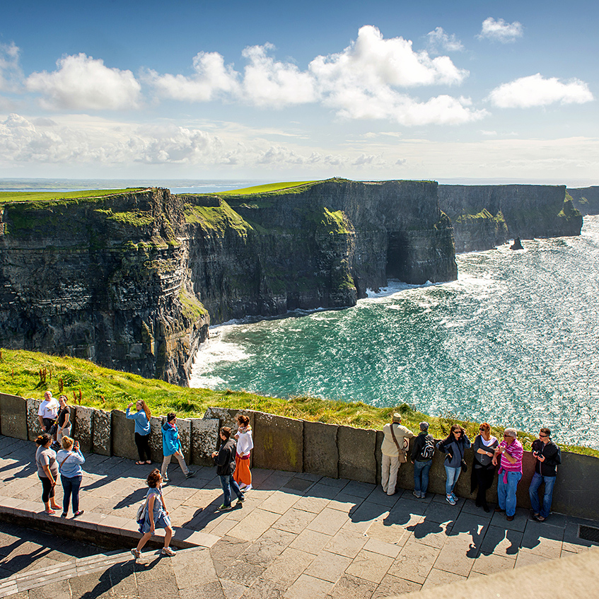Travel from Liverpool guide - Shannon Ireland