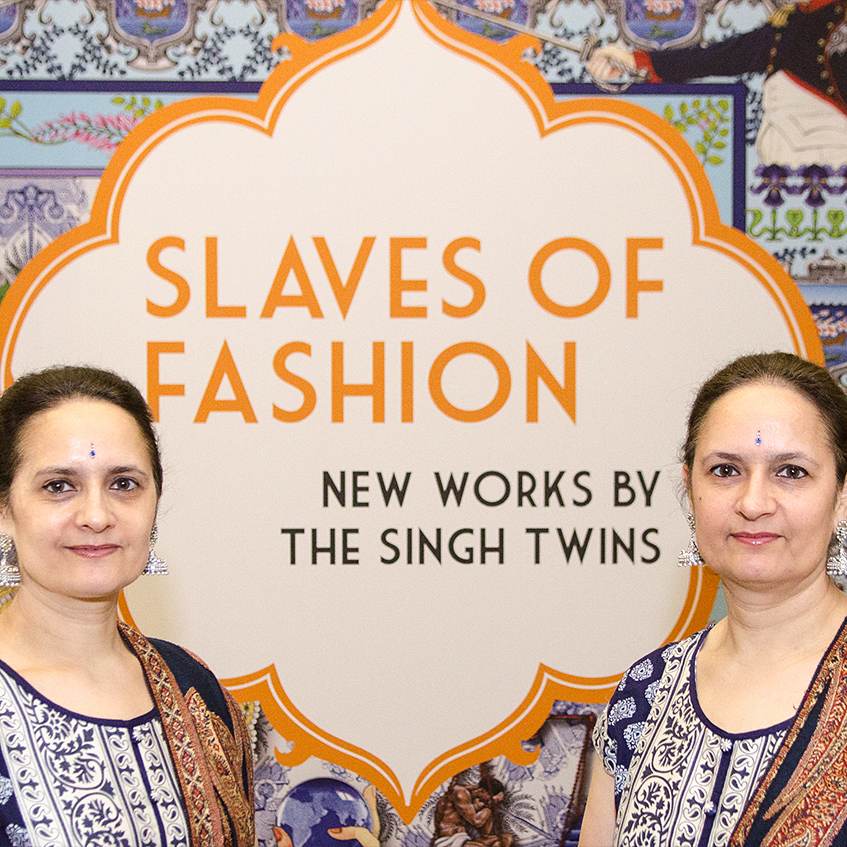 Most read interviews of 2018 - Singh Twins