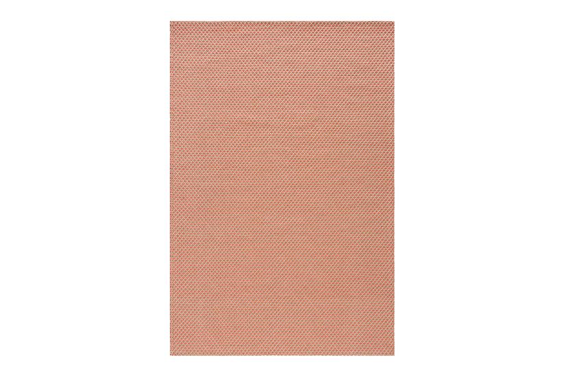 Gan Raw rug - £785, Utility Design