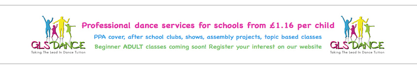 GLS Dancer - Professional dance services for schools in Liverpool