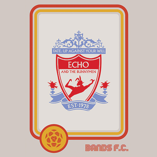 Free attractions in Liverpool - Bands FC