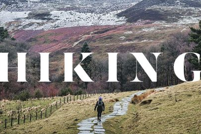Hiking near Liverpool: top routes
