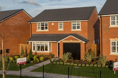 first-time buyers, McDermott Homes,