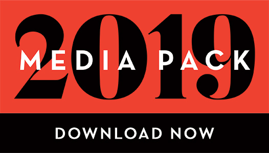 2019 Media Pack - Download Now