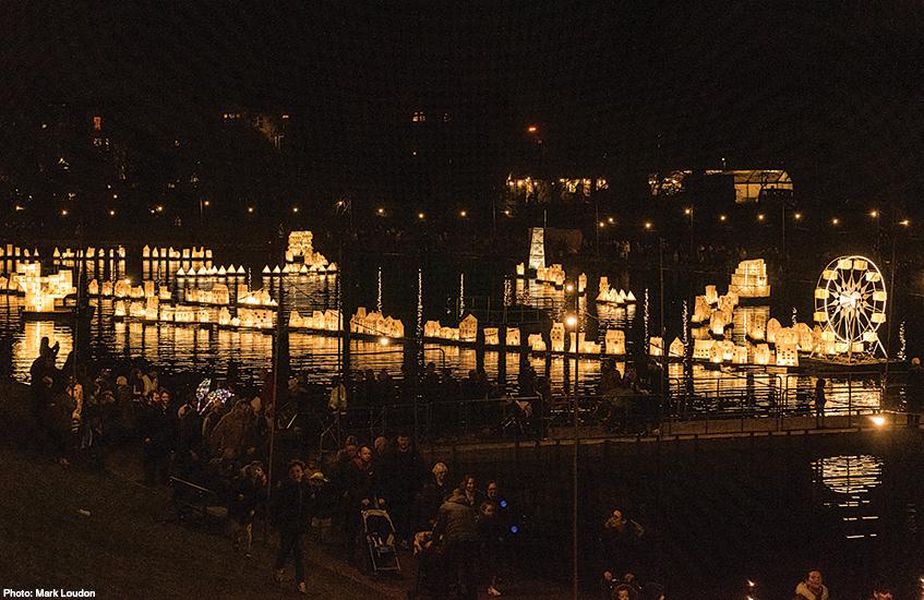 City of Light gallery