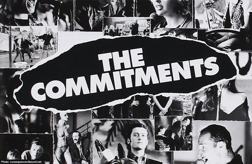 Classic film screenings - The Commitments