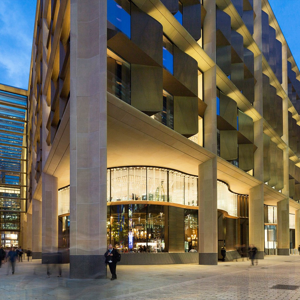 RIBA Sterling Prize - Weekend in Liverpool