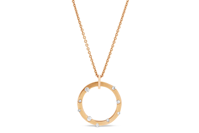 Style inspiration: stunning jewellery and timepieces - David M Robinson Liverpool