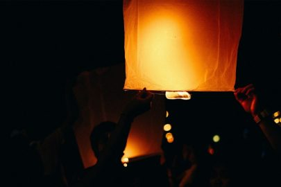 New Ferry, lantern parade